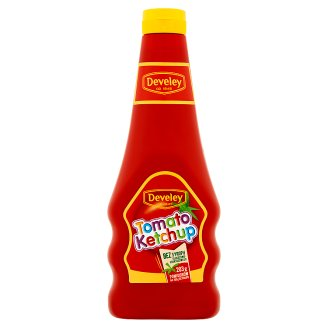 Develey Ketchup pomidorowy 580 g