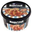 Manhattan Specialities Lody z pastą z orzechów ziemnych i słone lody karmelowe 946 ml