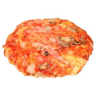Mini pizza z szynką pieczarkami cebulą 77 g