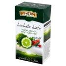 Big-Active Herbata biała tajska cytryna i kwiat granatu 30 g (20 torebek)