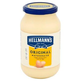Hellmann's Original Mayonnaise 650 ml