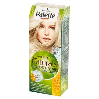 Palette Permanent Natural Colors Creme Hair Colorant Super Ash Blond 219