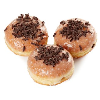 Donut with Chocolate Filling 70 g