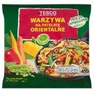 Tesco Oriental Stri-fry Vegetables 450 g