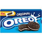 Oreo Original Cocoa Flavoured Sandwich Biscuits 176 g