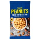 Tesco Roasted & Salted Peanuts 500 g
