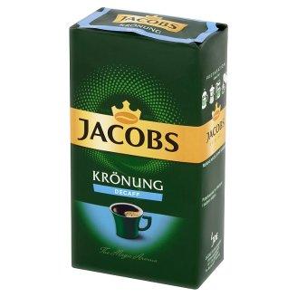 Jacobs Krönung Decaff Ground Coffee 250 g