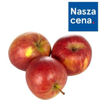 Tesco Jabłka polskie Jonagold słodkie twarde