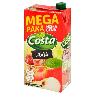 Costa Apple Drink 2 L