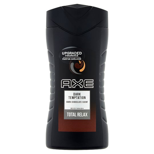 Axe Dark Temptation Shower Gel 250 ml