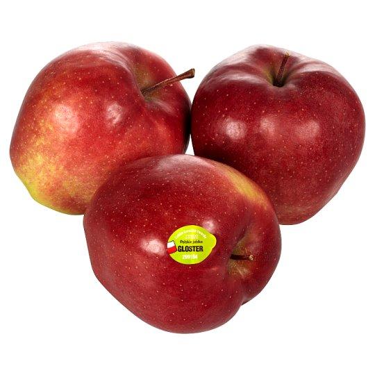 Tesco Polish Apple Gloster