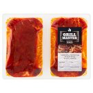 Tesco Grill Pork Neck in Paprika Marinate 600 g