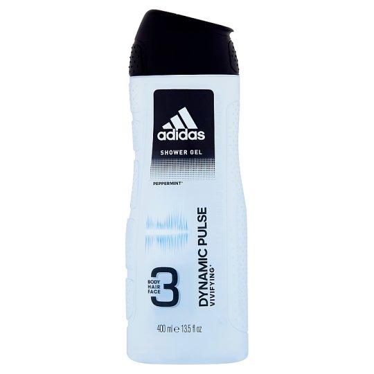Adidas Dynamic Pulse Shower Gel 400 ml
