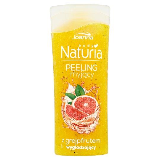 Joanna Naturia body Wash Scrub with Grapefruit 100 g