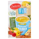 Delecta Owocowy kubek Fit Quince Flavoured Soft Jelly 26 g