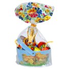 Rakpol Easter Box with Milk Chocolate Figurines 100 g
