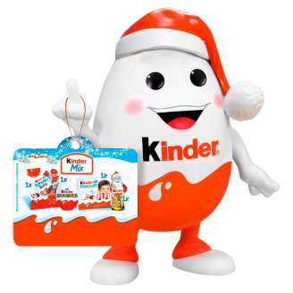 Kinder Mix Moneybox and Sweets Set 131 g