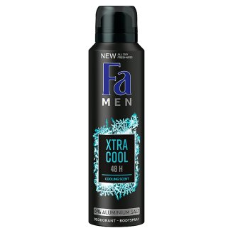 Fa Men Xtra Cool Dezodorant 150 ml