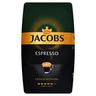 Jacobs Espresso Coffee Roast Beans 1 kg