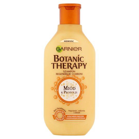 Garnier Botanic Therapy Honey & Propolis Shampoo for Very Damaged Hair 400 ml