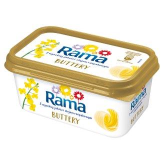 Rama Buttery Margaryna 450 g