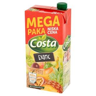 Costa Exotic Napój 2 l