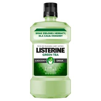 Listerine Nightly Reset Płyn do płukania jamy ustnej 400 ml