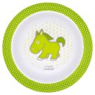 Canpol Babies Melamine Bowl with Suction Ring