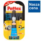 Pattex Universal S.O.S. Super Glue 3 g