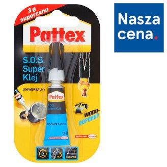 Pattex Universal S.O.S. Super Glue 3 g