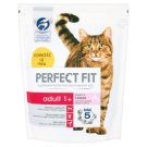 Perfect Fit Adult 1+ Complete Pet Food for Adult Cats 750 g