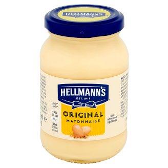 Hellmann's Original Mayonnaise 225 ml