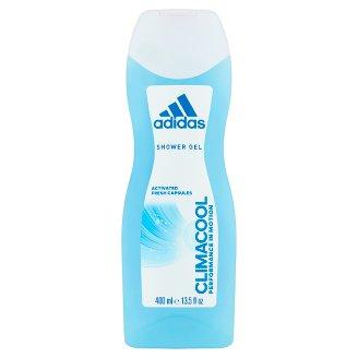 Adidas Climacool Żel pod prysznic dla kobiet 400 ml