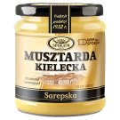 Musztarda Kielecka Sarepska Mustard 190 g