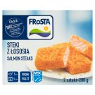 FRoSTA Salmon Steaks from Fillet 200 g (2 Pieces)