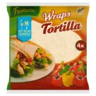 Funtastic Tortilla Wraps 250 g (4 Pieces)