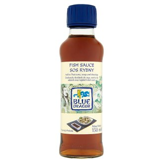 Blue Dragon Fish Sauce 150 ml