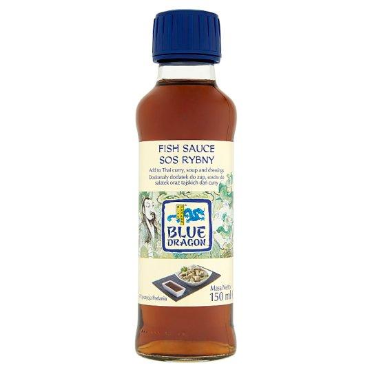 Blue Dragon Sos rybny 150 ml