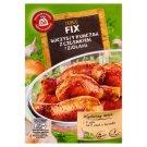 Tesco Fix Soczysty kurczak z czosnkiem i ziołami 36 g