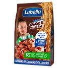 Lubella Mlekołaki Choco Muszelki Zbożowe muszelki o smaku czekoladowym 250 g
