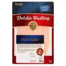 Tesco Polskie Wędliny Turkey Breast 100 g