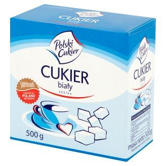 Polski Cukier Cube White Sugar 500 g
