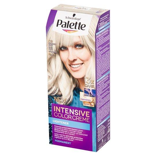 Palette Intensive Color Creme Hair Colorant Silver Blond C9