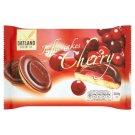 Oatland Biscuit Co. Biszkopty z galaretką wiśniową w czekoladzie 300 g