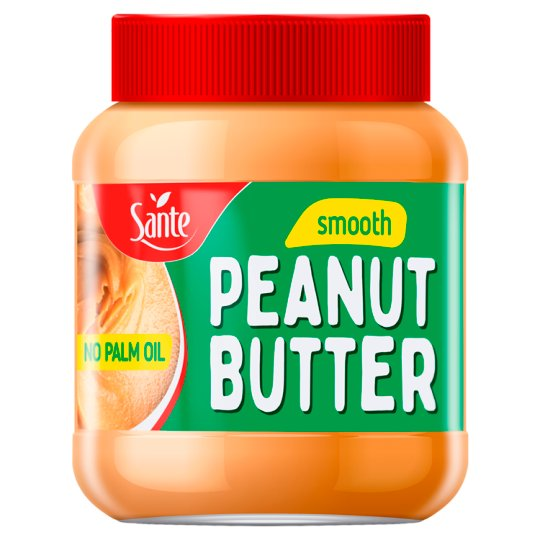 Sante Peanut Butter 90% of Peanuts 350 g