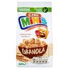 Nestlé Cini Minis Płatki śniadaniowe granola 320 g