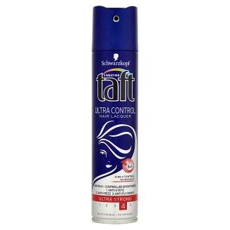 Taft Ultra Control Lakier do włosów 250 ml