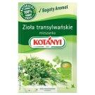 Kotányi Zioła transylwańskie mieszanka 10 g