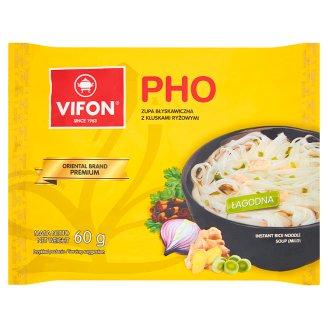 Vifon Pho Instant Rice Noodle Soup 60 g