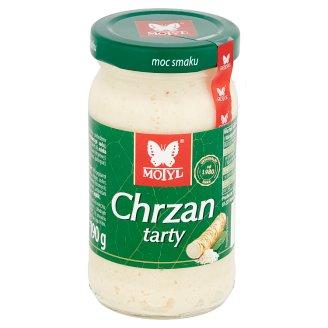 Motyl Grated Horseradish 190 g